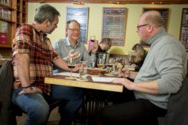 Amsterdamse Bierkaart: Allmouth van Pontus beste bier Amsterdam
