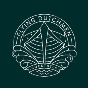 Flying Dutchmen Cocktails, Tess Posthumus en Timo Janse