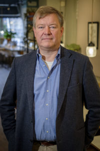 Henri Reuchlin, Bierburo, Nederlands Nieuwe