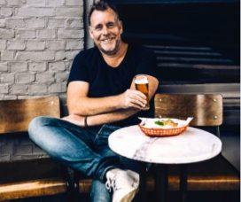 Ron Blaauw over zijn buitenlandse plannen, personeelstekort en restaurantstop in Amsterdam