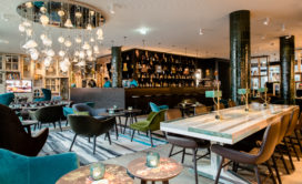 Motel One opent tweede Nederlandse hotel in Amsterdam