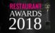 Restaurant awards 2018 80x48
