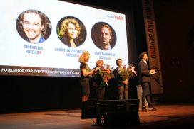 Kandidaten gezocht: Hotello of the Year en Talent of the Year 2019