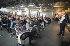 Terras Bootcamp stoomt ondernemer en werknemer klaar voor nieuwe seizoen