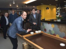 Nieuw Ibis Styles Haarlem City Hotel geopend