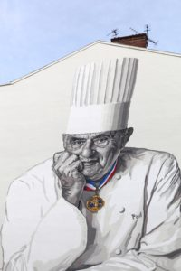 Europese finale Bocuse d'Or