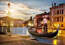 Venetië pakt dure restaurants aan: 1100 euro voor vier steaks en een visje