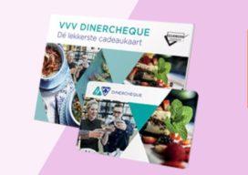 Restaurant Parels Haarlem int weer de meeste VVV Dinercheques