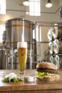 120717, Gulpen: Gulpener Brouw Lokaal. Foto: Marcel van Hoorn. Bier foodpairing bier spijs