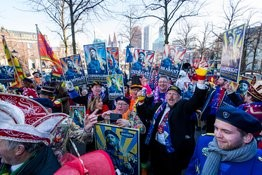 Carnavalvrij Bavaria