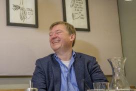 Henri Reuchlin: 'Er komen spannende tijden aan in bierland'