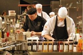 Horecabeurs Goes organiseert cooking battles met zeeuwse producten