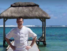 Geert-Jan Vaartjes gaat koken in Vietnam