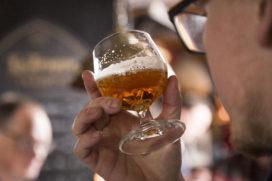 'Grootste bier- en foodfestival Benelux' in Breda