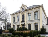 Directiewijziging IHMG:Loes Dingemans volgt Rogier Braakman op