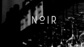 Restaurant Noir in Utrecht is geopend