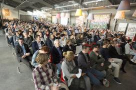 Terras Bootcamp 2018: etiquette als gastvrijheid