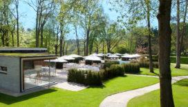 Het Roode Koper opent Poolhouse met tweede restaurant