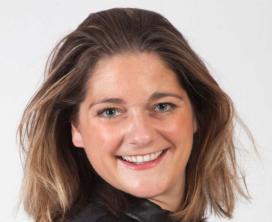 Carolien Tollenaar algemeen directeur van SHO en SBN