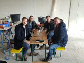 Bar Alt: restaurant combineert alleen bier met spijs