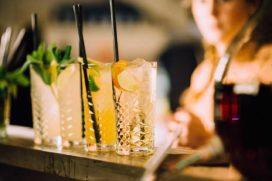 Amsterdam Cocktail Week: speakeasy bij Remise47