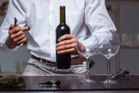 Diner met winnende Nederlandse wijnen bij Restaurant Bentinck