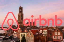 Utrecht scherpt regels verhuur via Airbnb aan