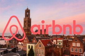 Groei Airbnb