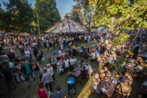 Wijn- en Speciaalbierfestival Kannen en Kruiken