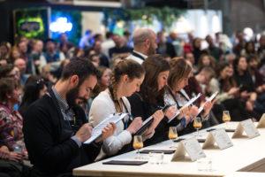 Foto's van Amsterdam Coffee Festival 2018