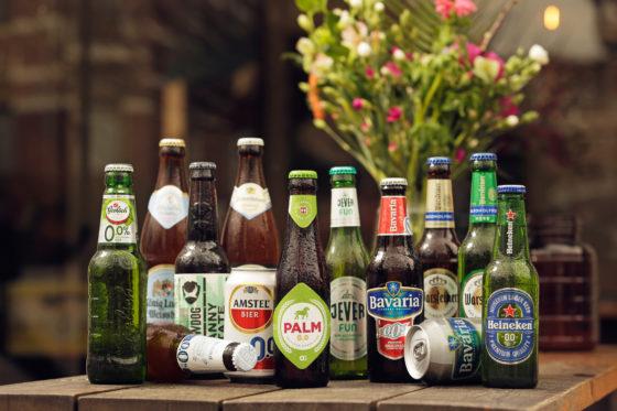 Overzicht: alcoholvrij bier blijft maar groeien