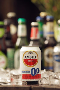 Cafe Nescio alcoholvrij bier alcohol arm bier proeverij test