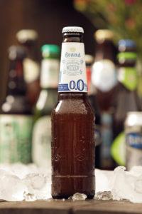 Brand Weizen 0.0 Cafe Nescio alcoholvrij bier alcohol arm bier proeverij test