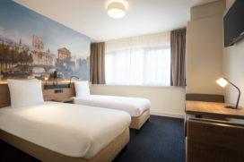 Days Inn hotel van Wyndham van start in Rotterdam