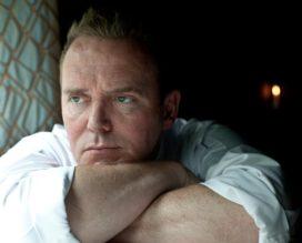 Erik van Loo: 'spontane bloedneus bij te veel stress in de keuken'