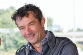 Ferry van Houten van Het Bosch start zaak in hartje Amsterdam