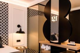 Eerste Gr8 Hotel van kleinkinderen Van der Valk opent in Oosterhout