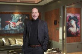 'Droomhotel' TwentySeven mikt op de allerrijksten