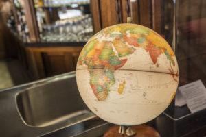 overname van Hotel De Wereld