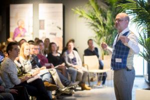 Gastvrijheid en Efficiency centraal op Terras Bootcamp 2019