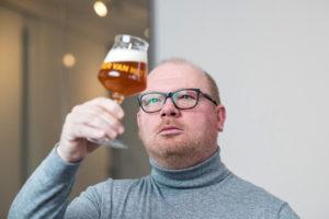 Rick Kempen: juiste glas bevordert verkoop