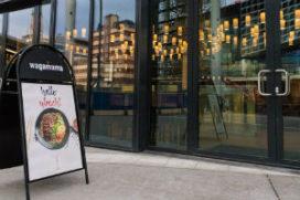 9 keer nieuwe horeca op Stationsplein Utrecht