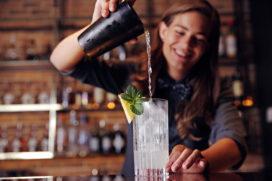 Amsterdam Cocktail Week biedt platform aan 'alcoholvrij'