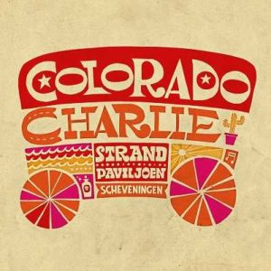 Strandpaviljoen Colorado Charlie