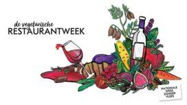 Vegetarische Restaurantweek 2018: recordaantal deelnemende restaurants