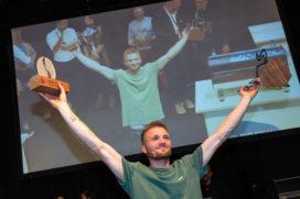 Lex Wenneker wint opnieuw Dutch Barista Championship 2018