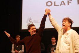 Olaf Boom zet beste filterkoffie van Nederland