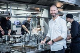 Sidney Schutte** over: work-life balans, een restaurant in Mexico en zijn liefde voor octopus