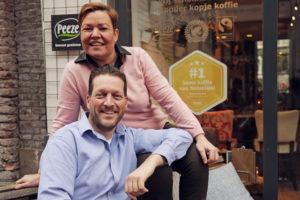 Josephine Coffee: '35 procent geplust dankzij Koffie Top 100′