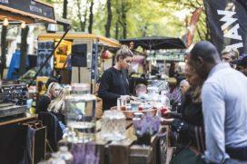 Rrrollend Foodtruck Festival toert hele zomer